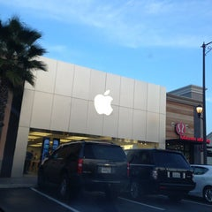 Photo taken at Apple Store, Carlsbad by Michael A. on 3/24/2013