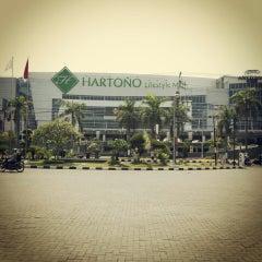 Photo taken at Hartono Lifestyle Mall by Joko S. on 10/19/2013