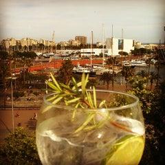 Foto tomada en Hotel Barcelona Duquesa de Cardona por Albert M. el 6/5/2013