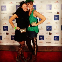 Photo taken at Ballet Austin by Lucid Routes K. on 11/1/2014