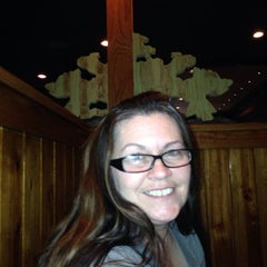 Photo taken at Outback Steakhouse by Giles M. on 10/23/2013