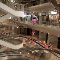 Photo taken at Saima Mall by Syed Faisal A. on 12/6/2012