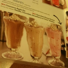 Photo taken at Denny's by keron j. on 11/8/2014