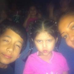 Photo taken at Cinemex by Denisse M. on 6/23/2013
