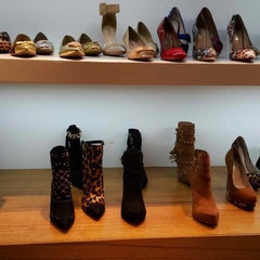 Photo taken at Carmen Steffens by Leticia G. on 7/23/2015
