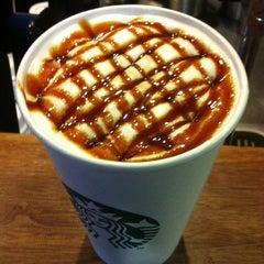 Photo taken at Starbucks by мацяч S. on 3/15/2013