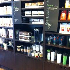 Photo taken at Starbucks by Jeff on 9/19/2012