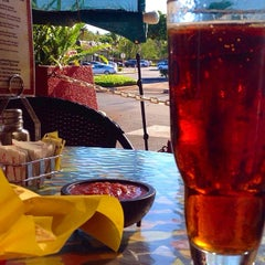 Photo taken at Amigo's Authentic Mexican Food by Matt L. on 4/13/2015