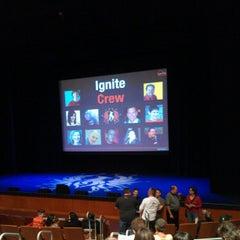 Photo taken at Ignite Phoenix by Patrick M. on 10/27/2012
