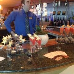 Photo taken at Coast Restaurant by Lauren F. on 4/29/2014