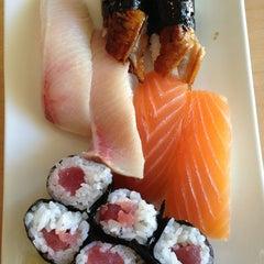Photo taken at Miki Restaurant by nanasaurus r. on 6/22/2013