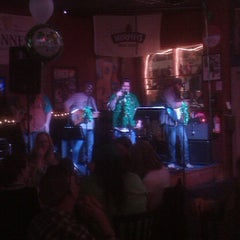 Photo taken at The Roaming Gnome Pub & Eatery by Semyon G. on 3/18/2013