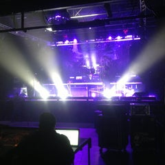 Photo taken at In The Venue by David L. on 2/26/2013