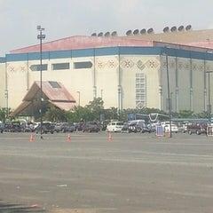 Photo taken at CentralPlaza Chiangmai Airport (เซ็นทรัลพลาซา เชียงใหม่ แอร์พอร์ต) by Muk on 6/17/2013