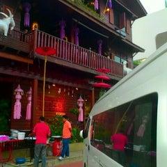 Photo taken at โรงแรมพูคาน่านฟ้า (Pukha Nanfa Hotel) by Muk on 5/3/2015