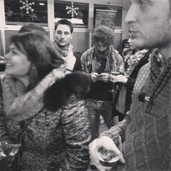Photo taken at Time Out Café by Stefano C. on 12/26/2013
