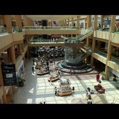 Photo taken at Scottsdale Fashion Square by Ahamd A. on 6/4/2013
