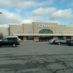 Photo taken at JCPenney by Matt K. on 11/12/2012