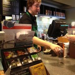 Photo taken at Starbucks by Gregg on 10/3/2012