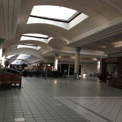 Photo taken at Moorestown Mall by Fran on 10/24/2012