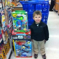 "Photo taken at Toys""Я""Us by Cris on 11/19/2012"