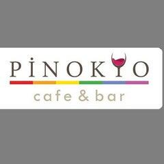 Photo taken at Pinokyo Cafe & Bar by Pinokyo C. on 12/29/2013