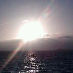 Photo taken at San Leandro Marina by Jennalee S. on 10/7/2012