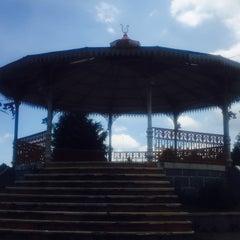 Photo taken at Tres Marías by David R. on 7/26/2015