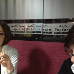 Foto tomada en Caprara Pizzeria por Al el 9/10/2013