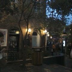 Photo taken at Paseo La Plaza by Cintia Alexa A. on 10/20/2012