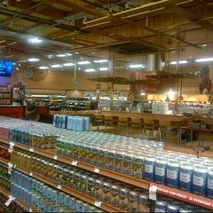 Photo taken at Whole Foods Market by Andy L. on 10/21/2012
