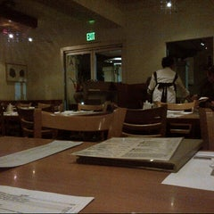 Photo taken at Sushi Yuzu by Andy L. on 12/1/2012