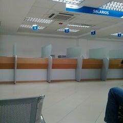 Photo taken at Ministerio de Relaciones Laborales by Leonardo R. on 4/29/2014
