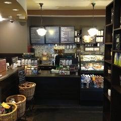 Photo taken at Starbucks by Daniel on 2/4/2013