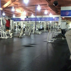 Photo taken at 24 Hour Fitness by DJ Nard X on 10/20/2012