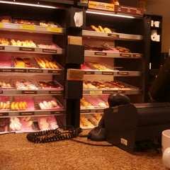 Photo taken at Dunkin Donuts by New J. on 7/14/2013