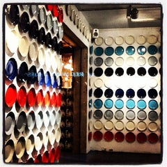 Photo taken at Freitag-Shop by AlenaZ on 9/19/2012