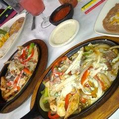 Photo taken at Las Margaritas Latin Restaurant Tequila & Rum Bar by Mike S. on 7/13/2013