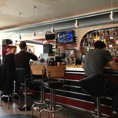 Photo taken at The Diner by Juan R. on 3/29/2013