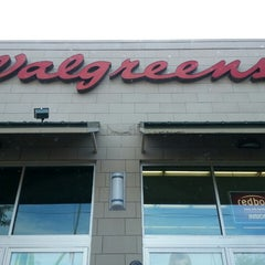 Photo taken at Walgreens by Javier C. on 8/3/2013