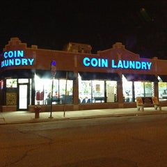 Photo taken at 24 Hour Laundry by Javier C. on 6/11/2013