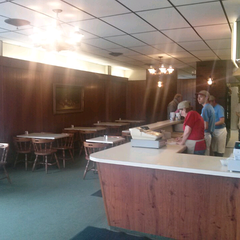 Photo taken at Pizza by Alex by Daniel H. on 3/17/2013