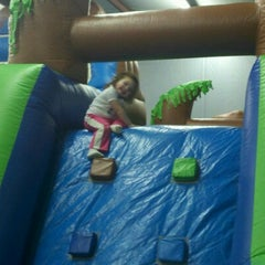 Photo taken at FUN FACTORY by Aaron N. on 11/17/2012