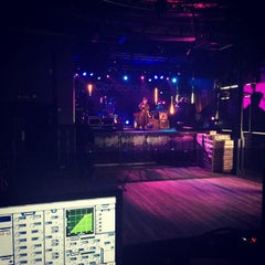Photo taken at Concorde 2 by Nigel G. on 10/18/2014