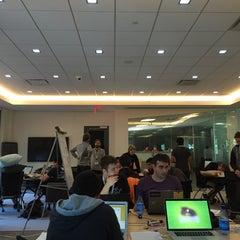 Photo taken at Andreessen Horowitz by Bilawal H. on 6/21/2015
