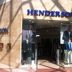 Photo taken at Henderson by Fedorov A. on 4/23/2013