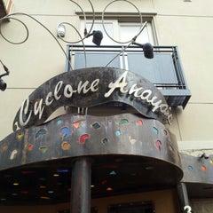 Photo taken at Cyclone Anaya's by Darryl on 12/30/2012