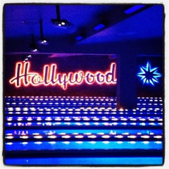 Photo taken at Lucky Strike Miami by Markus K. on 11/30/2012