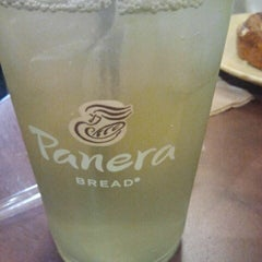 Photo taken at Panera Bread by Taylor L. on 9/15/2012