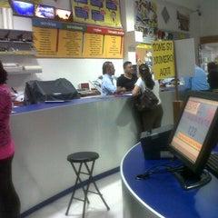 Photo taken at Paper Depot by Fernando A. on 10/24/2012